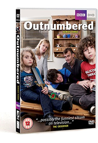 Outnumbered - Series 3 [UK Import]