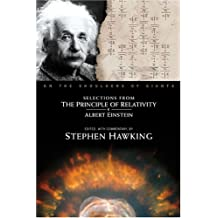 Selections from The Principle of Relativity (On the Shoulders of Giants)