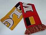 Schal Fanschal Belgien Belgium Belgie
