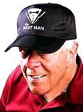 Best Man Bachelor Hats - Bachelor Bachelorette Party Hat - Best Man Review