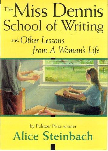 The Miss Dennis School of Writing (English Edition) (Single Bancroft)