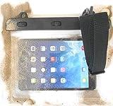 PRESKIN - Wasserfeste Taschen bis 8.0'' Zoll Display, Wasserdichte Tablet Schutzhülle (Beachbag8.0