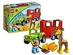 LEGO DUPLO 10550 - En la Ciud...