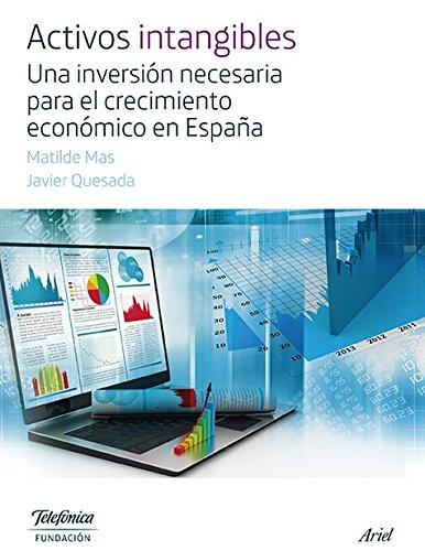 Activos intangibles: Una inversión necesaria para el crecimiento económico en España