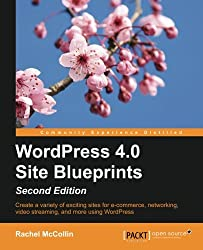 WordPress 4.0 Site Blueprints - Second Edition