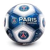 Balón de fútbol firmado, diseño de equipos de fútbol