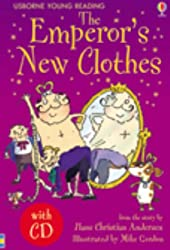 The Emperor's New Clothes (Young Reading CD Packs)