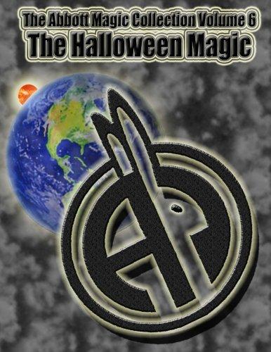 lection Volume 6: The Halloween Magic ()