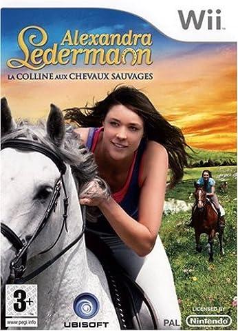 Alexandra Ledermann - La colline aux chevaux