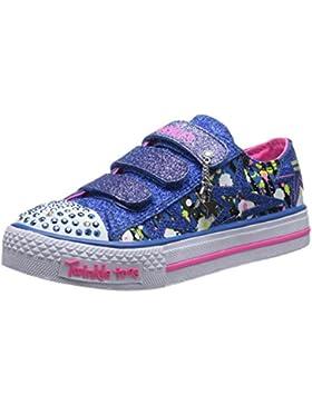 Skechers ShufflesGlitter N Glitz Mädchen Sneakers