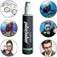 ZY123 Anti-Niebla Spray Gafas de Buceo Gafas de eliminación de Niebla Spray de Tela Gafas duraderas seguras Agente de protección de Lente Transparente