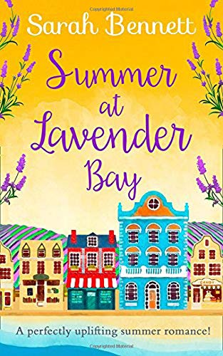 Summer at Lavender Bay (Lavender Bay, Book 2) por Sarah Bennett