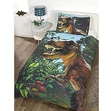 Amazon.fr : parure lit dinosaures