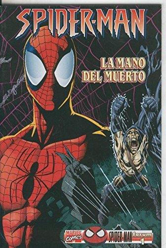 Spiderman: La mano del muerto