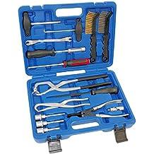Feder Entriegelung Werkzeug Entriegelungswerkzeug für Bremsbacken Haltefeder