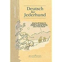 Deutsch für Jederhund