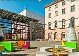 Goldiges Mainz (Wandkalender 2019 DIN A2 quer): Charakteristische Motive aus der Mainzer Altstadt (Monatskalender, 14 Seiten ) (CALVENDO Orte)