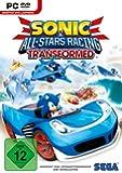 Sonic All - Stars Racing Transformed - [PC]