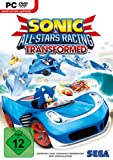 Sonic & All-Stars Racing : Transformed [import allemand]