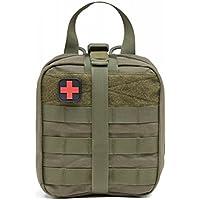 Espeedy Tactical Outdoor EMT Medizinische Erste-Hilfe-Tasche Utility Pouch Emergency Survival Bag Für Weste &... preisvergleich bei billige-tabletten.eu