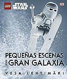 Best Libros para padres Los niños pequeños - Pequeñas escenas de una gran galaxia: LEGO Star Review