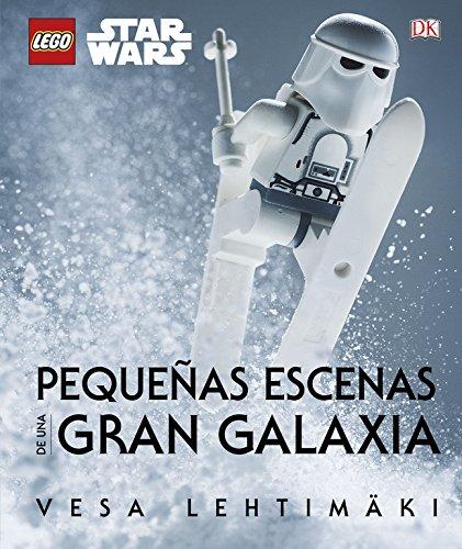 Pequeñas escenas de una gran galaxia: LEGO Star Wars
