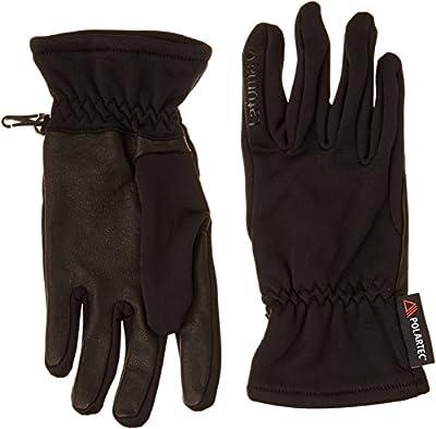 Lafuma Damen Handschuhe Men'Batz Leder