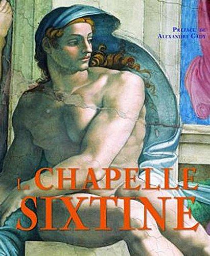CHAPELLE SIXTINE par COLLECTIF