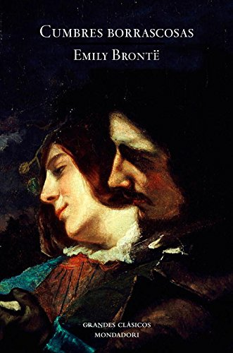 Cumbres borrascosas / Wuthering Heights par EMILY BRONTE