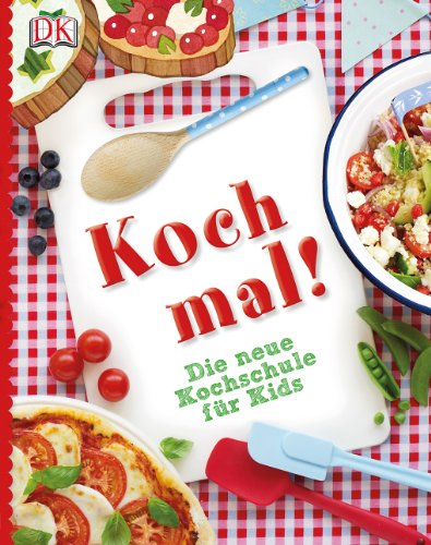 Kochschule für Kids ()