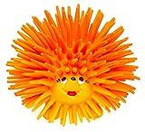 Lanco: Hunter The Hedgehog Natural Rubber Toy