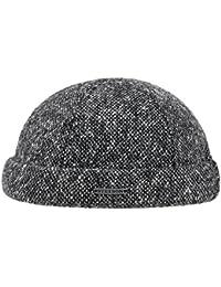 Bonnet Docker Donegal Stetson bonnet pour l´hiver bonnet pour homme