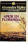 Amor en Florencia par Ripley