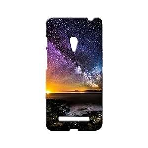 BLUEDIO Designer Printed Back case cover for Asus Zenfone 5 - G2259