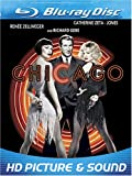 Chicago [Blu-ray] [2003] [US Import]