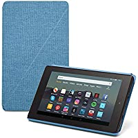 Fire 7 Tablet Case   Compatible with 9th Generation (2019 release), Twilight Blue