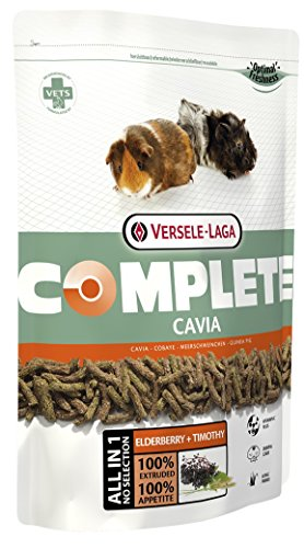 Versele Laga Meerschweinchenfutter Complete 500 g, 3er Pack (3 x 500 g)