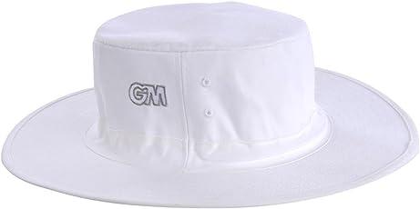 GM Panama Hat Cricket Hat Size-Medium (White)