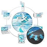 atFoliX Película Protectora Apto para ZTE Blade S7 Protector Película, Ultra Claro y Flexible FX Lámina Protectora de Pantalla (3X)