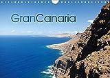 Gran Canaria 2020 (Wandkalender 2020 DIN A4 quer): Die schönen Seiten der kanarischen Insel Gran Canaria (Monatskalender, 14 Seiten ) (CALVENDO Orte) -