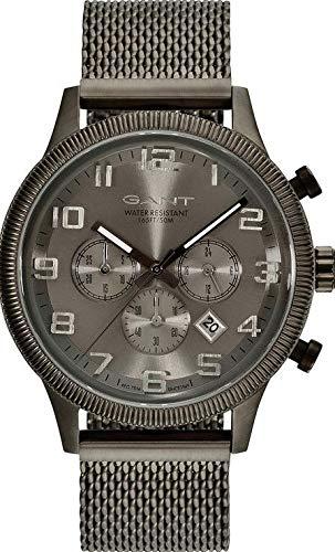 Gant GT010003_wt Montre à bracelet pour homme