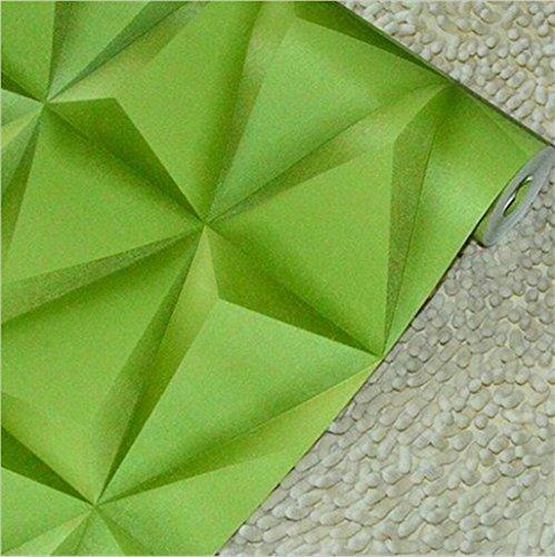Sucastle®,Umweltfreundliche Vliestapeten (Schlafzimmer Sparkly Vorhänge)