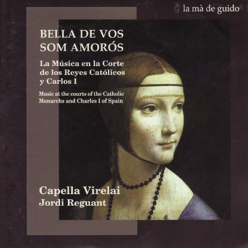 Music at the Courts of the Catholic Monarchs and Charles I of Spain