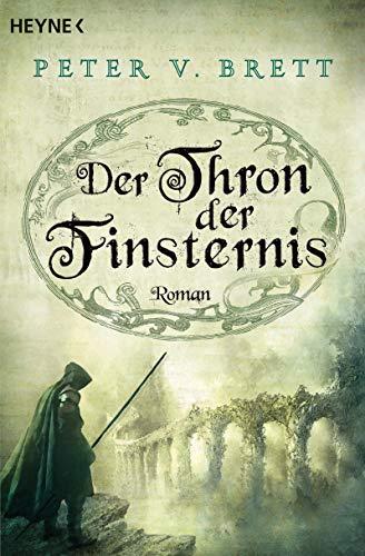 Der Thron der Finsternis: Roman (Demon Zyklus, Band 4)