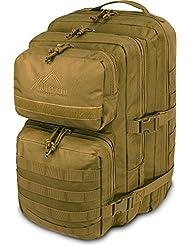 US Assault Pack Large, Rucksack, 50 Liter