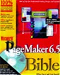 PageMaker 6 5 for Windows 95 Bible by...