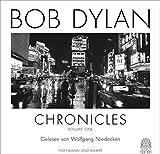 Chronicles: Die Autobiografie - Bob Dylan