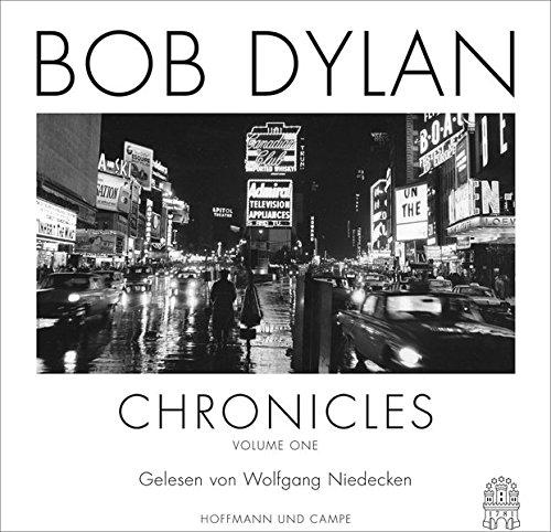 Chronicles: Die Autobiografie