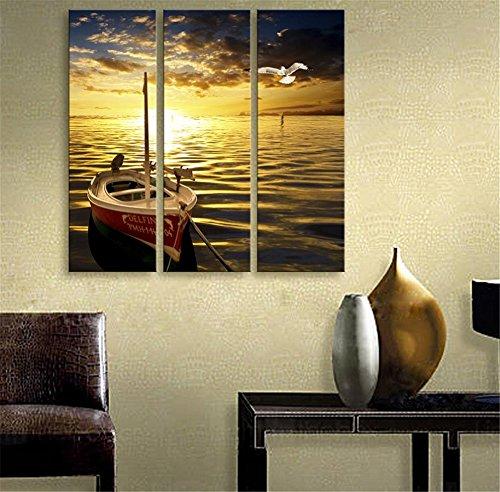 mdz-3-pcs-creative-continenta-un-bateau-et-une-mouette-sur-la-peinture-decorative-mer-peintures-gicl