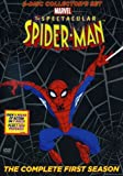 Spectacular Spider-Man: Complete First Season [Import USA Zone 1]